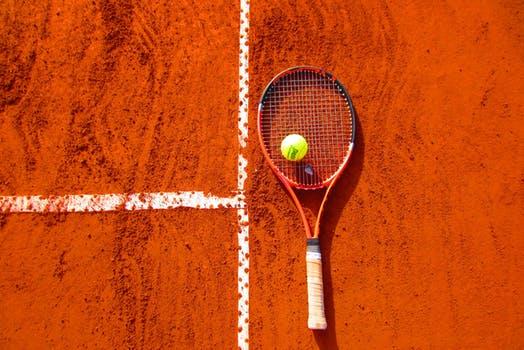 racquet clay court