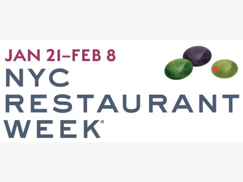 nyc restaurant week 2019