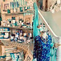 Mermaids on Main Interior Store
